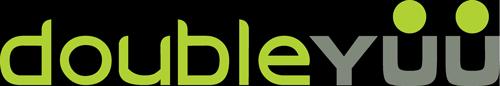 doubleYUU Logo